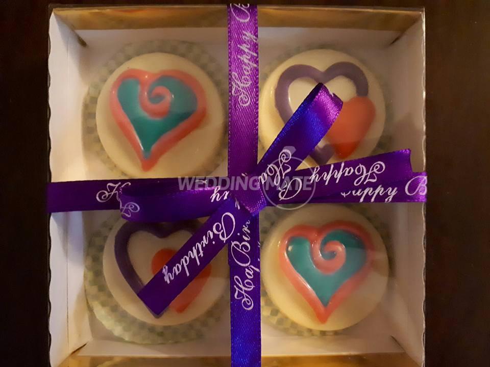 J&J Sweets & Chocolates