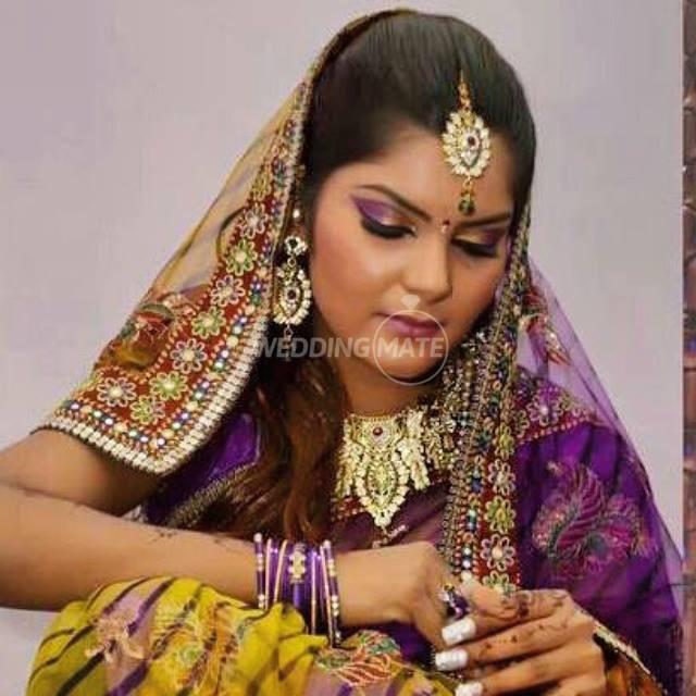 Janccy Bridal & Beauty