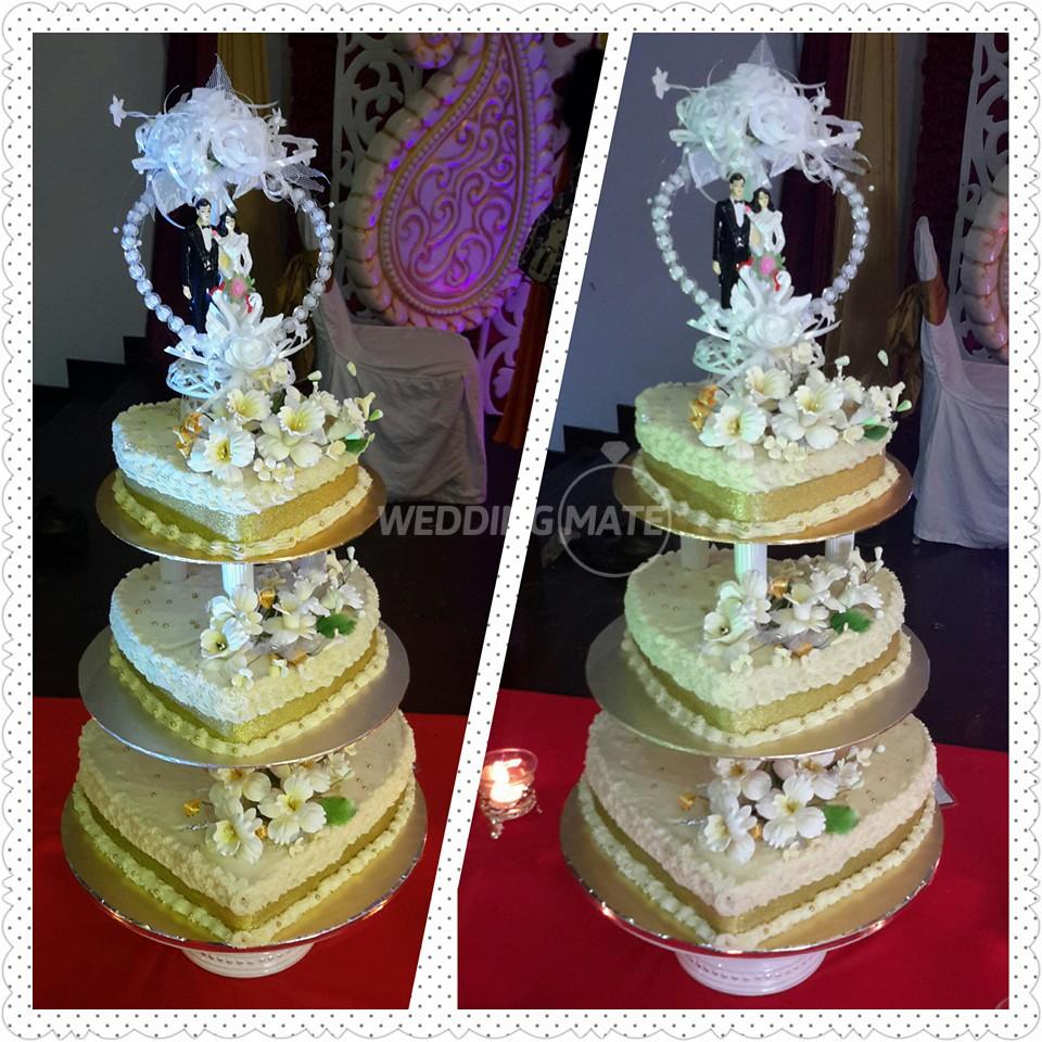 Jeniz home cake