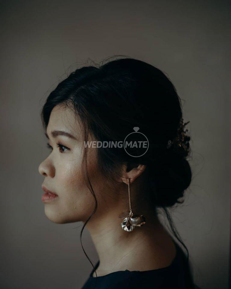 Joanne Tang Professional Makeup Artist