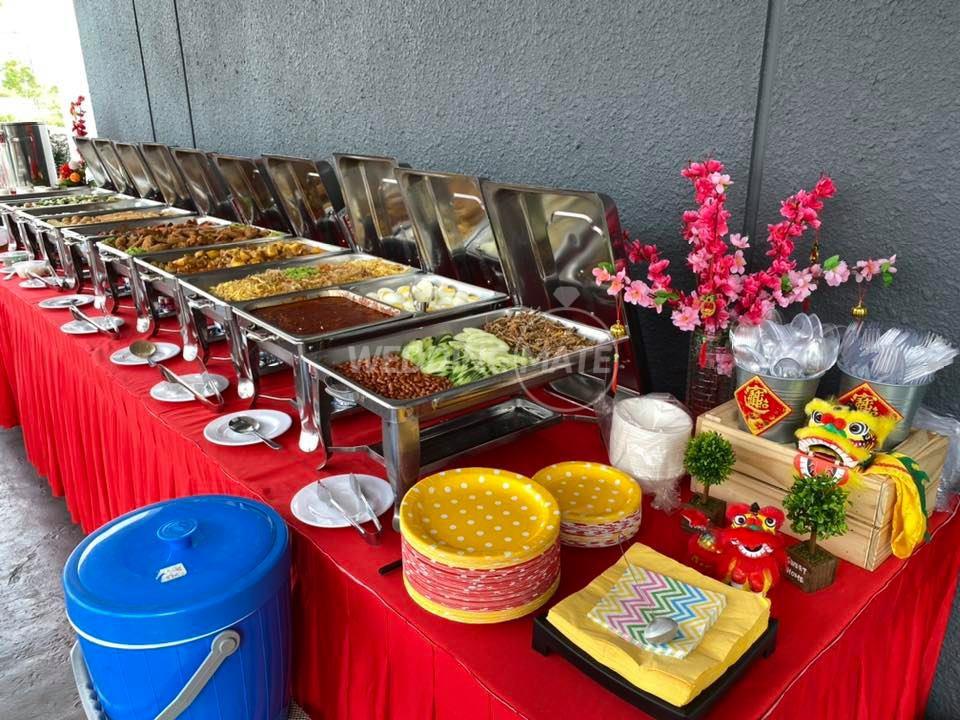 Jun Kitchen Catering