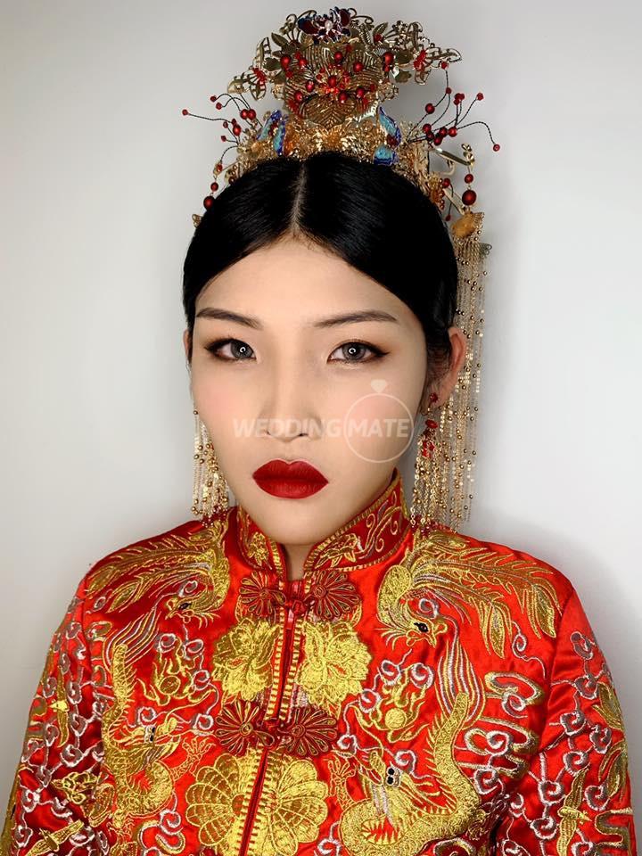 Jun Wong Make Up Studio