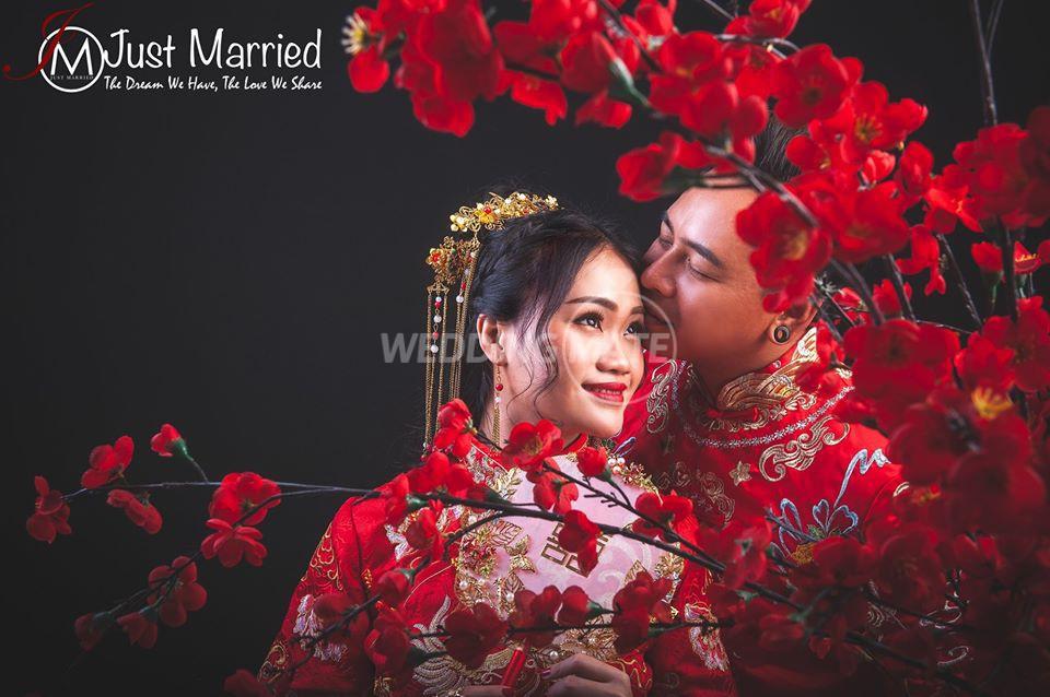 Just Married - JM