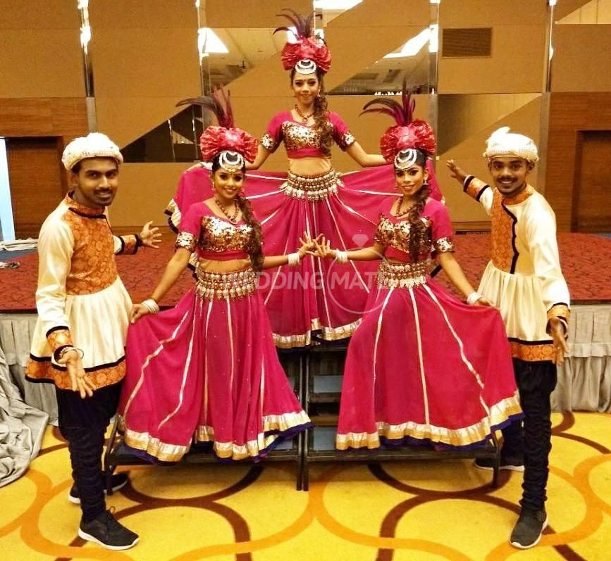 KJ Dancers