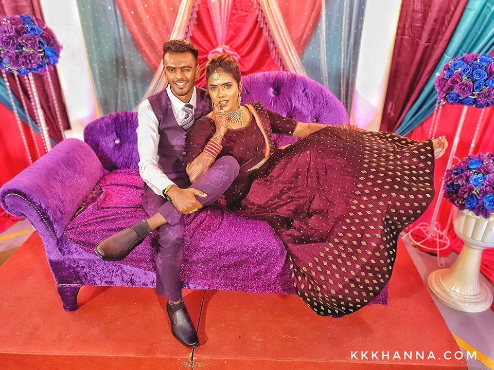 KK Khanna