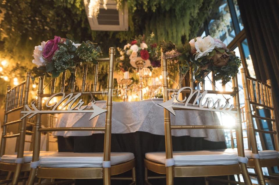 Kakias Wedding Decoration