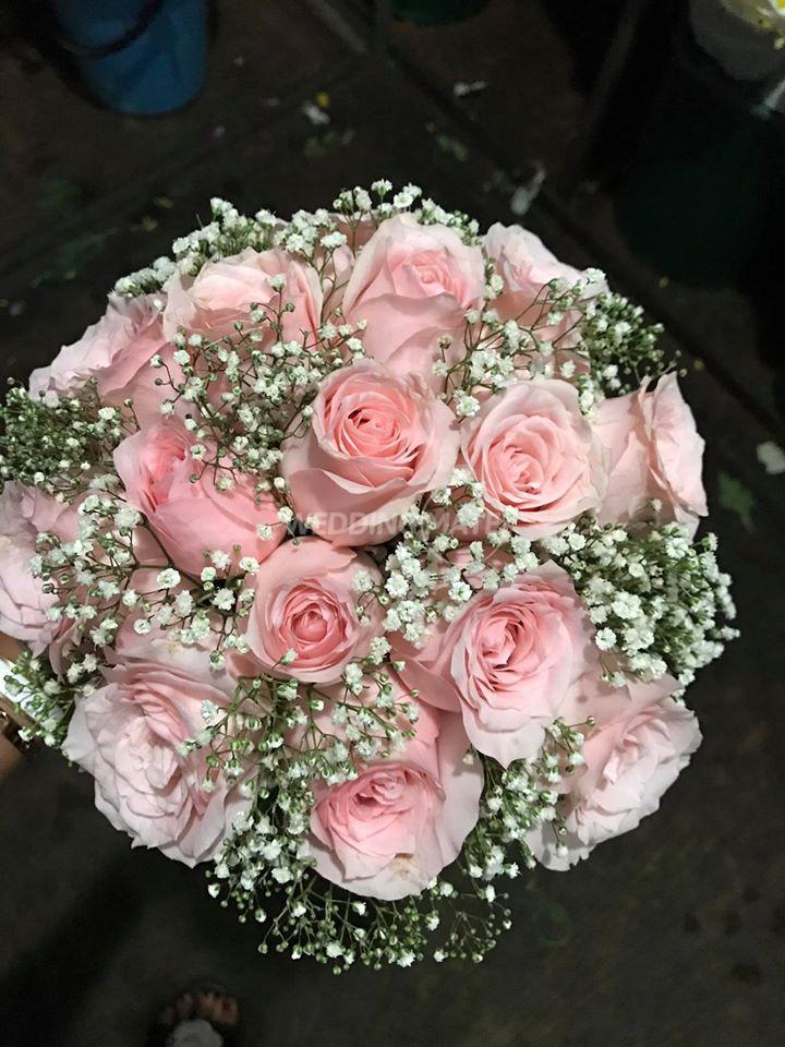 Kelly Florist kuching