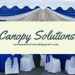 Kerabat Canopy Solutions