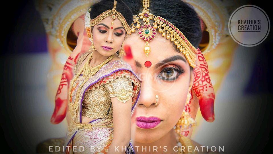 Khathir'S CreatioN