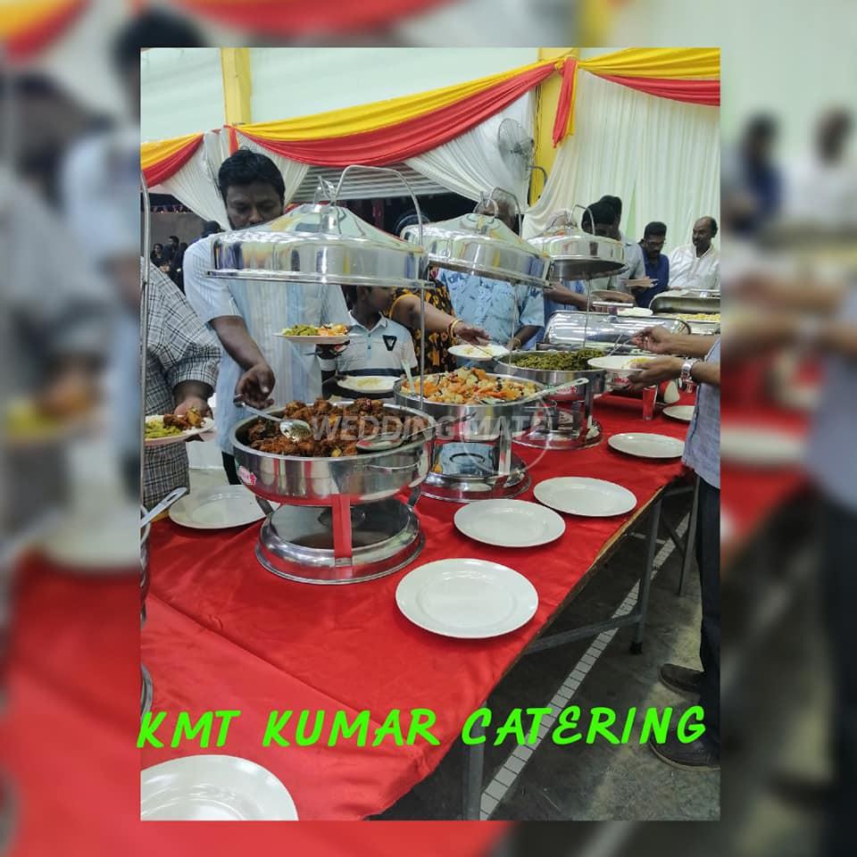 Kmt Kumar Catering