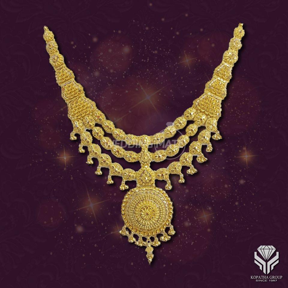 Kopatha Jewellers