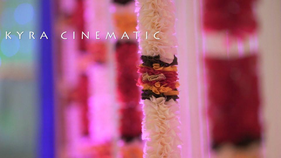 Kyra Cinematic