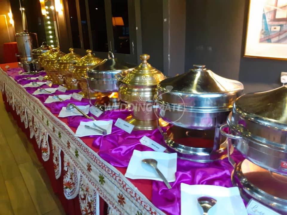 Laksha Caterers