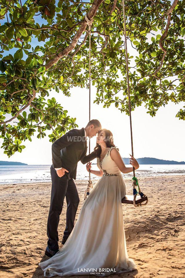 Lanvin Bridal ( Kota Kinabalu )