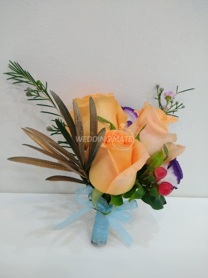 Lavish Florist