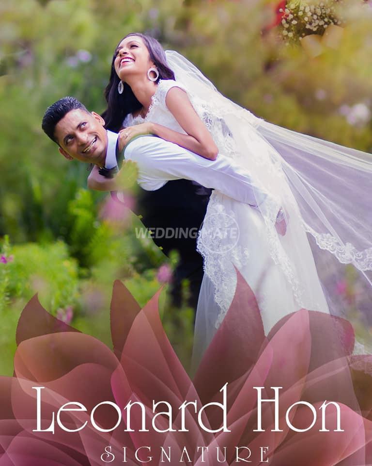 Leonard Hon