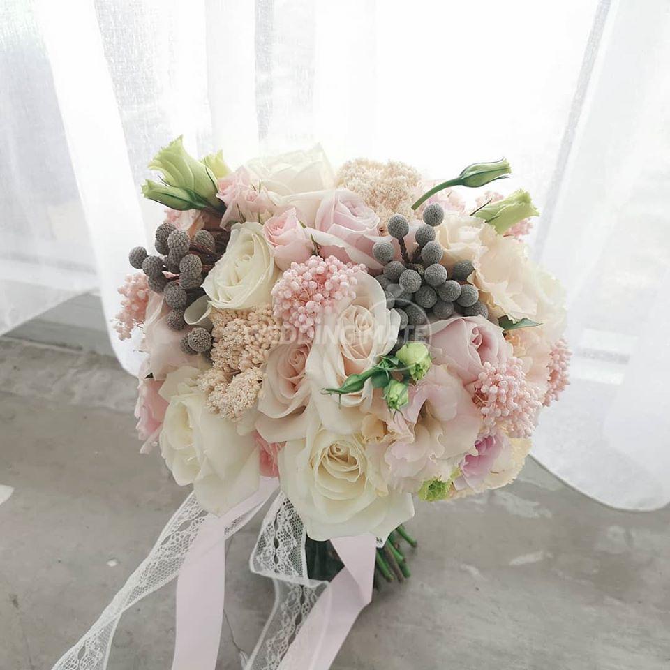 Les Bouquet