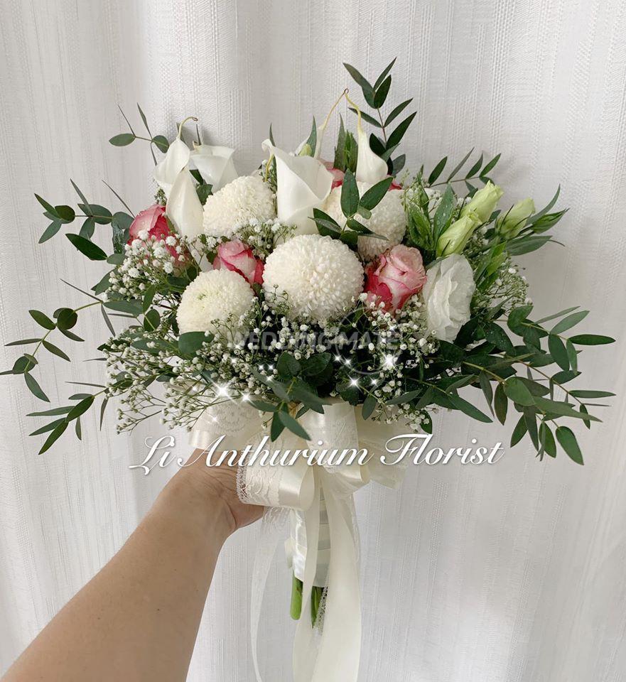 Li Anthurium Florist