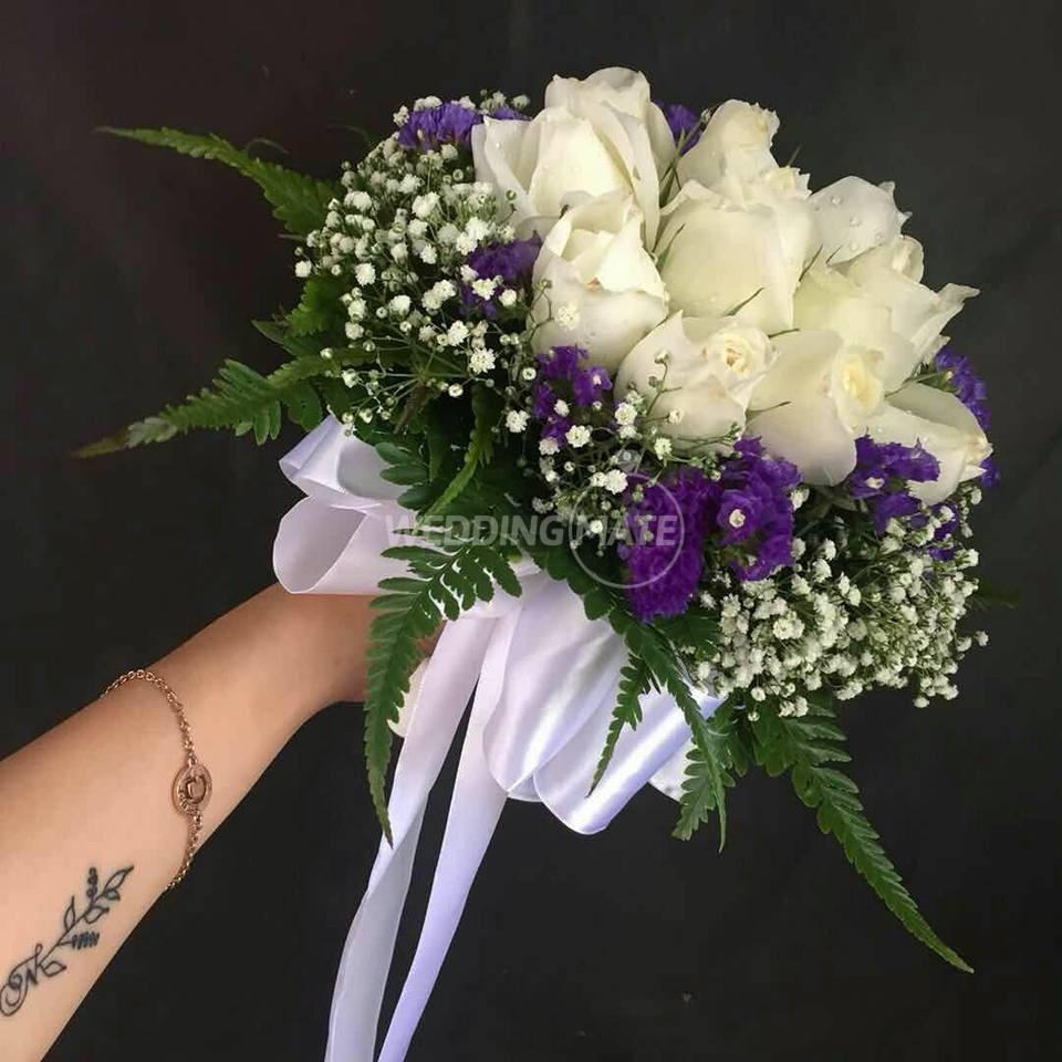 Lily Decoration & Florist