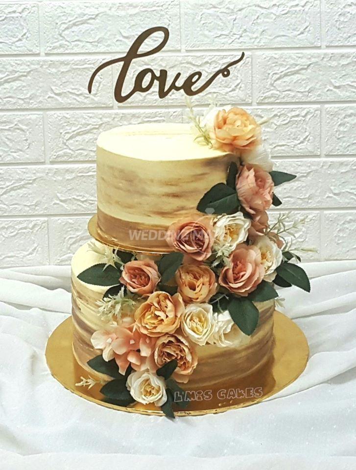 L'mis Cakes Ipoh