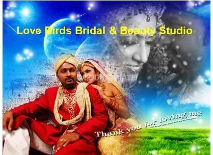 Love Birds Bridal Studio