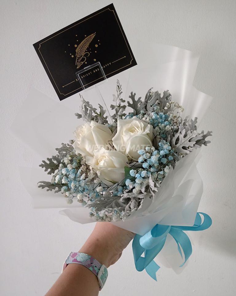 Love chapters florist