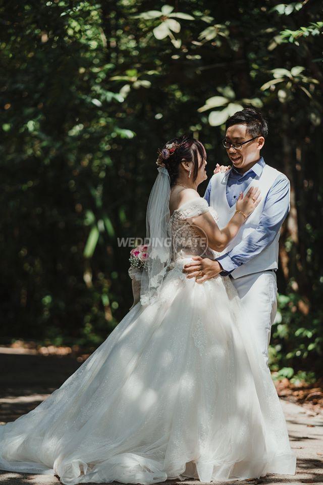 Lovebugs Wedding