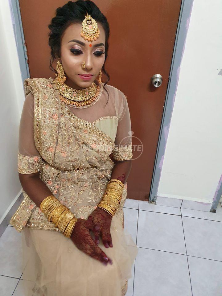 M Star Bridal & Beauty