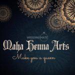 MAHA HENNA ARTS