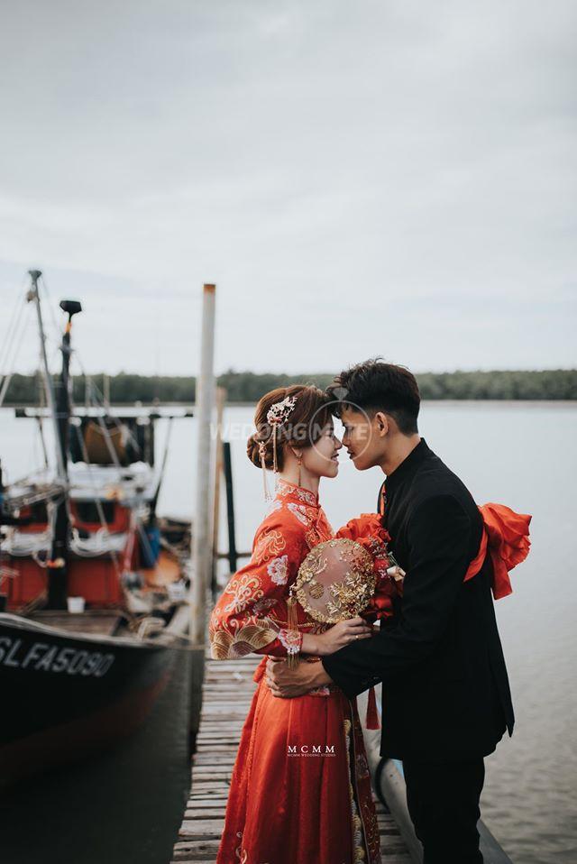 MCMM Wedding Studio 婚纱摄影