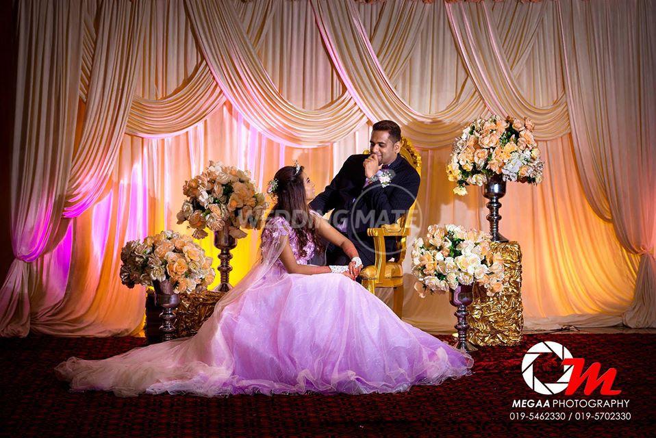 MEGA Wedding Planner