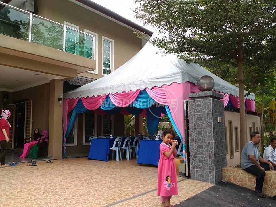 MF Faizal Canopy