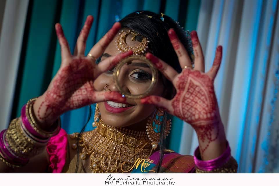 MV Portraits Photography