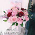 Rosa Florist kota kinabalu
