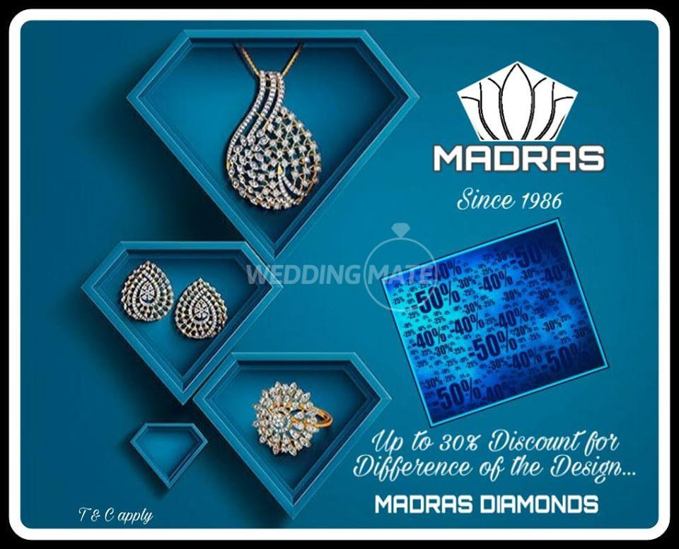 Madras Jeweller Sdn. Bhd