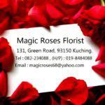 Magic Roses Florist