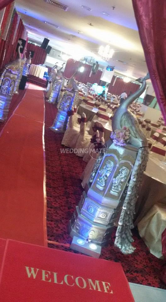 Maharaja events