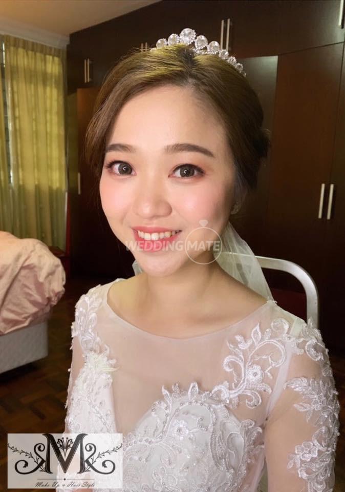 Makeup Artist Mika Lim