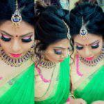 Mala Bridal Beauty & Facial.