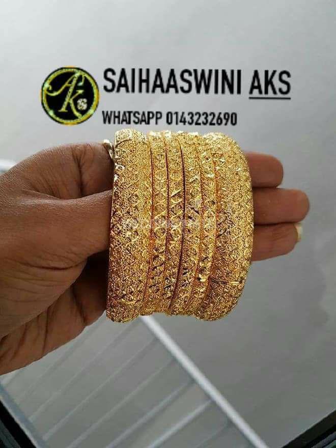 Saiashwini Fashionhouse / Jewellery