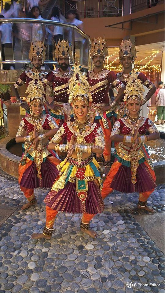 Millennium Arts Dancers-MALAYSIA
