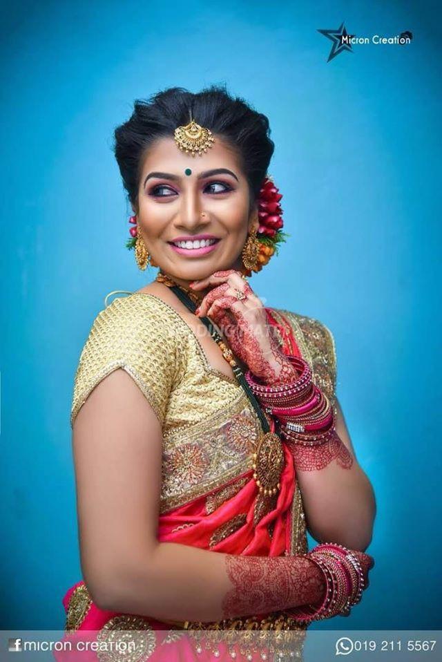 Mohana Bridal & Beauty