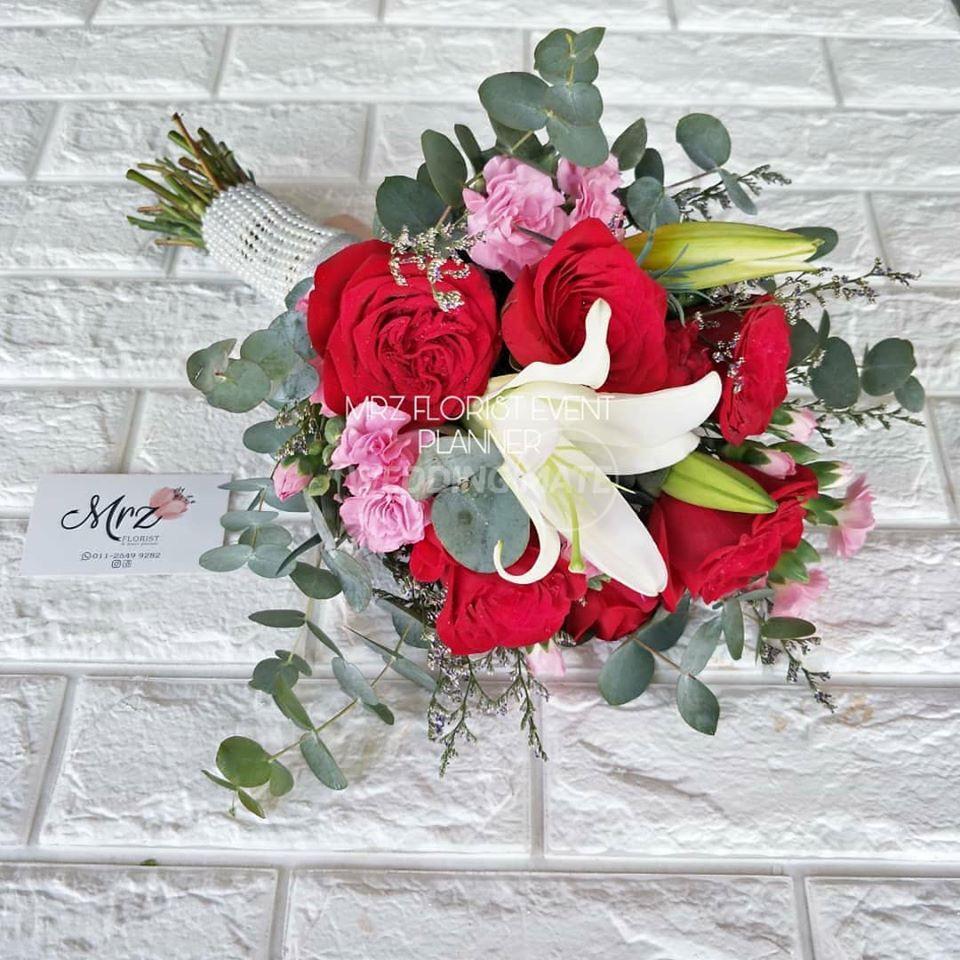Mrz Florist & Event Planner