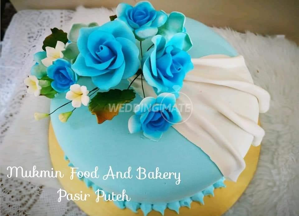 Mukmin Food And Bakery Pasir Puteh