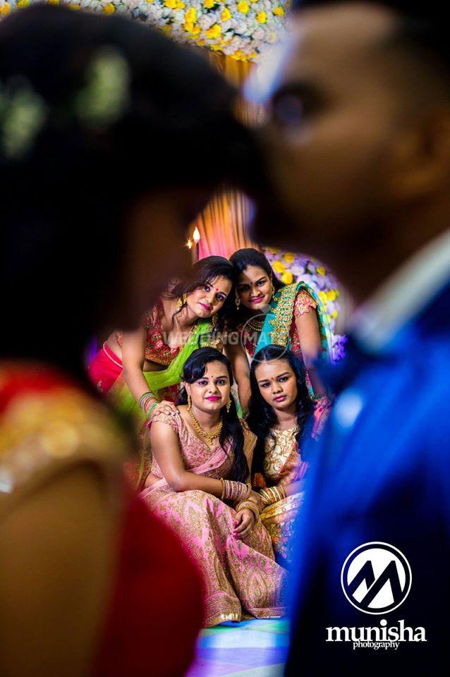 Munisha Photography