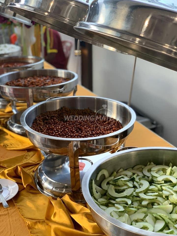 Nesa Food Catering