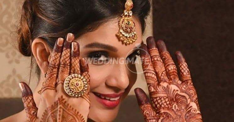 Neythal Henna Art