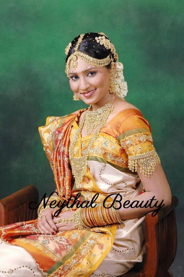 Neythal Make Up Studio