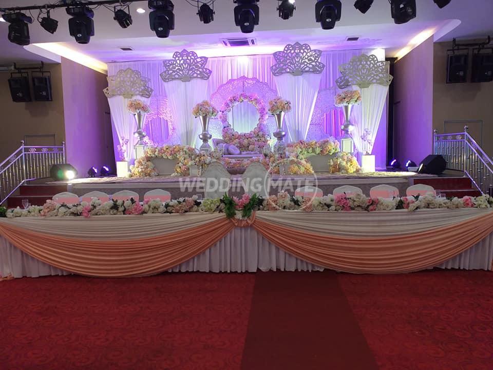 Nice Banquet Hall Rawang - NSK