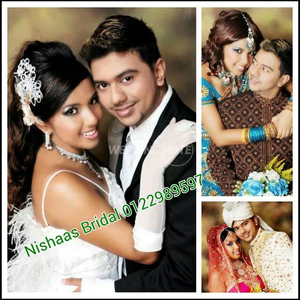 Nishaas Bridal & Beauty